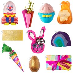 Lush easter 2015 collection easter 2015 lush and easter lush easter collection for 2016 negle Images