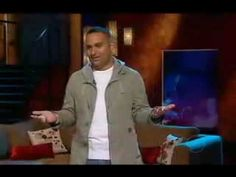 new 2016 Russell Peters making fun of england