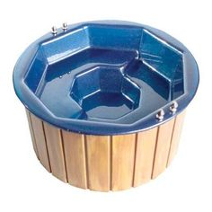 Amazon.com: Dollhouse Miniature Hot Tub Kit