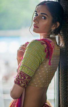 Gaurang Shah fashion editorial.