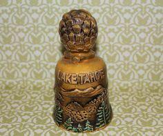 San Francisco Souvenir Ceramic Ashtray | Vintage Home Decor ...