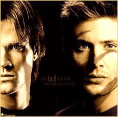 Supernatural fan art… | KCildis!