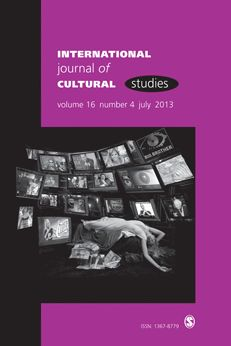 International Journal of Cultural Studies: SAGE Journals Cultural Studies, Journalism, Books To Read, Reading Books, Literature, Study, Culture, Learning, Sage