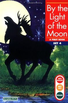 By the Light of the Moon (Get Ready, Get Set, Read!/Set 4) by Gina Erickson M.A. http://www.amazon.com/dp/0812010272/ref=cm_sw_r_pi_dp_FgOSwb02521RM