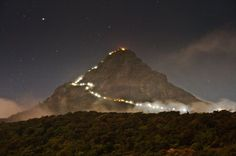 Adam's Peak, Sri Lanka...