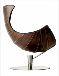 Stunning chair - Danish design
