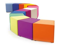 Link Breakout Seating - Product Page: http://www.genesys-uk.com/Breakout-Furniture/Link-Breakout-Seating/Link-Breakout-Seating-Link-Breakout-Modules.html  Genesys Office Furniture - Home Page: http://www.genesys-uk.com  Link Breakout Seating is a quality, modular system, for conventional waiting areas and informal teaching environments.  Fully upholstered square, circular, angular and bench shape options, allow for flexible layouts to suit any area.