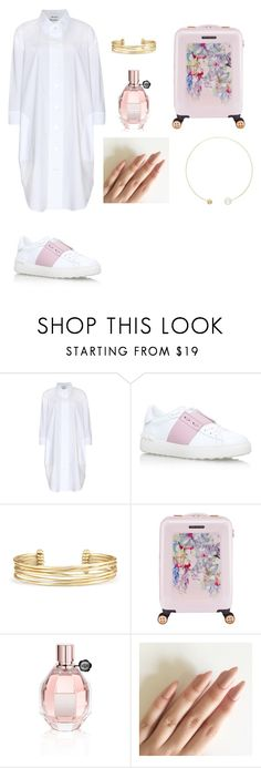 """""""Untitled #99"""" by patricia-pati ❤ liked on Polyvore featuring interior, interiors, interior design, home, home decor, interior decorating, Acne Studios, Valentino, Stella & Dot and Ted Baker"""