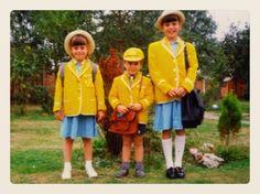 School Days via @capturebylucy