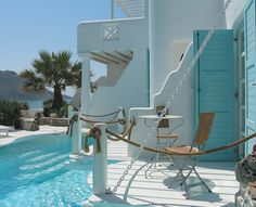 GREECE CHANNEL | Kivotos hotel, Greece.