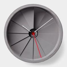 Sean Yu and Yi-Ting Cheng - 4th Dimension Desk Clock