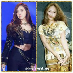 The Founder, The Main Designer, The Owner and The CEO of Blanc Group (BLANC & ECLARE), Jessica Jung