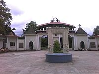 Gatway of Kalakhetra, Guwahati, Assam.jpg