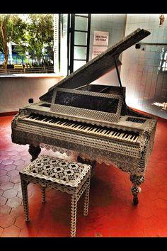 Art Piano
