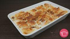 طريقة عمل ام علي بعجينة البف باستري - #Om_ali #recipe in #puff #pastry