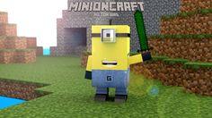 Minion Mine Craft