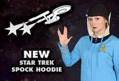 HerUniverse.com Fashions For Female Sci-Fi, Star Wars, Star Trek, Cosplay, Dr. Who, Battlestar Galactica Fans