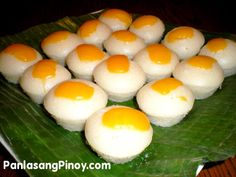 Puto is a very popular Filipino rice cake. This puto recipe is the easiest one that you can find. Learn to make this dish by watching our video.