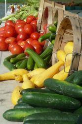 2014 Southcoast MA Farmer's Market Directory | Macaroni Kid #MacKid