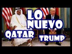 URGENTE HOY NOTICIAS DE QATAR HOY 8 DE JUNIO, ULTIMA HORA TRUMP JUNIO 8 - YouTube