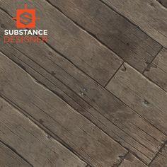wood substances, Alexander Asmus on ArtStation at https://www.artstation.com/artwork/W6OkG