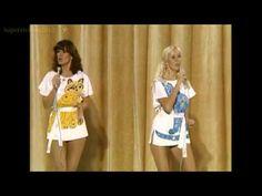 ABBA: WATERLOO (live Momarkedet) - HD - HQ sound - YouTube