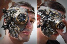 steampunk eye - Buscar con Google