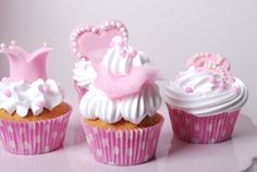 """Passion 4 baking """"Cupcakes at least"""