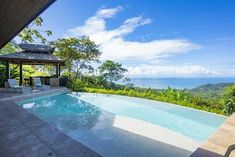 Modern Rainforest Home, Dominical, Puntarenas, For Sale by Dylan Park