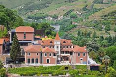 Now Is the Time to Visit #Portugal's #Douro Wine Region - via Architectural Digest 07.08.2015   Encompassing a 19th-century estate on 20 acres of wine country, Six Senses Douro Valley recently debuted in one of Portugal's most beautiful regions. Located 90 minutes east of Porto and north of the town of Lamego, the resort—the eco-friendly brand's first European property—is situated on the bank of the Douro River. #travel #tips Photo: Six Senses Douro Valley