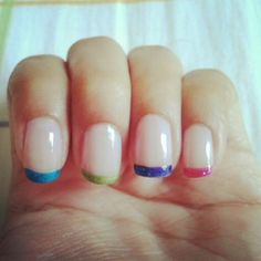 Colour!!