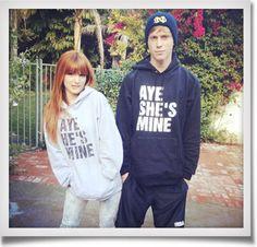 Matching Couple T-Shirts, Boyfriend Girlfriend Shirts, Couple Crewnecks