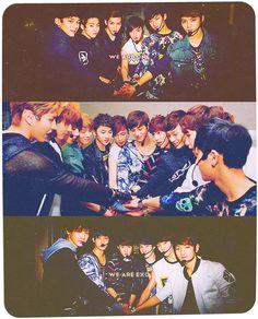 Oh why hello there (insert creepy face) Exo Korean, Korean Wave, Korean Music, Exo K Members, Kim Jong Dae, Exo 12, First Love, My Love, Korean Entertainment