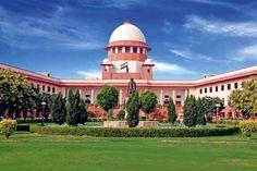 Babri case: SC judge recuses from hearing criminal appeals - http://thehawkindia.com/news/babri-case-sc-judge-recuses-from-hearing-criminal-appeals/