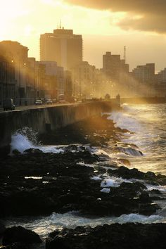 The Malecon, Havana