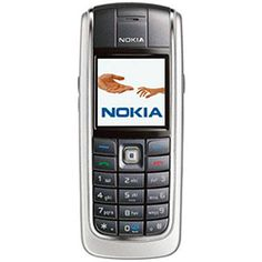 Sell My Nokia 6020 Compare prices for your Nokia 6020 from UK's top mobile buyers! We do all the hard work and guarantee to get the Best Value and Most Cash for your New, Used or Faulty/Damaged Nokia 6020.