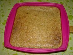 "Cristina's world: Prajitura ""Amintire de ecler"" - dukan Dukan Diet Recipes, Sheet Pan, Pudding, Desserts, Food, Dukan Diet, Springform Pan, Tailgate Desserts, Deserts"