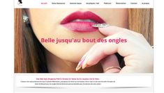 Gomme Laque, Creation Site, Site Web, Opi, Iceland, Creations, Lipstick, Pret, Antibes