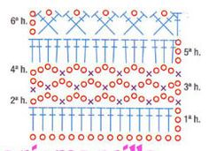 Mais Pontos de Crochê Para Porta Celular