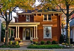 Lexington Vacation Rental - VRBO 310127 - 3 BR KY House, The Martin House - in the Heart of Historic Downtown Lexington