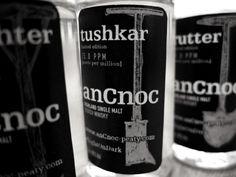 #LightOnDark – Three new peaty anCnoc's | LivingRoom Whisky