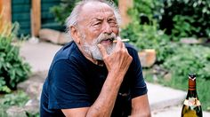 Jim Harrison's Poetry Saved Me from Thinking Poetry Was Boring