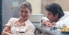 Frankie and Johnny.