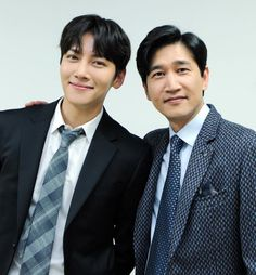 Twitter Ji Chang Wook Smile, Korean Drama 2017, Suspicious Partner, Oh My Love, Love Me Forever, Guys, Movies, Group, Stars