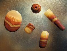 Имитация камня - Агат. МК. - Имитация камня, текстуры - Полимерная глина - Каталог статей - Рукодел.TV