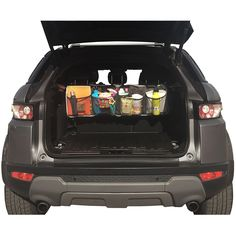 AUTOYOUTH BackSeat Trunk Storage Organizer   5 Pocket Auto Interior, Perfect Car Organizer, Multipurpose Cargo Accessories -in Rear Racks & Accessories from Automobiles & Motorcycles on Aliexpress.com | Alibaba Group