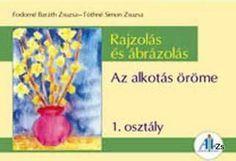 Apáczai- Rajzolás és ábrázolás 1. o - Kiss Virág - Picasa Webalbumok Web Gallery, Techno, Kiss, Album, Baseball Cards, School, Drawing, Creative, Painting