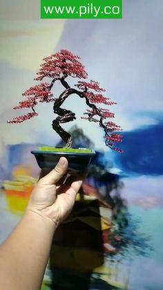 Cool Paper Crafts, Wire Crafts, Creative Crafts, Diy Crafts For Home Decor, Diy Arts And Crafts, Hobbies And Crafts, Wire Art Sculpture, Tree Sculpture, Copper Wire Art