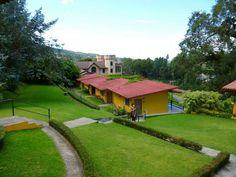Villa Marita #Boquete #Panama