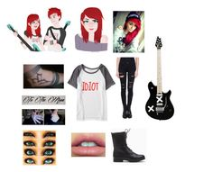 """Gender bend: Michael"" by that-one-awkward-fangirl ❤ liked on Polyvore featuring Aéropostale and Frame Denim"